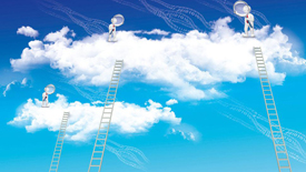 IBM:混合云集成,未来整合之路