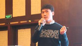 智能物流在企业应用——鑫海智桥仓储物流系统案例介绍