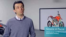 杜卡迪摩托车的数字化转型——两轮梦想的数字化3D实现