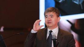 黄培博士:中国互联网与工业深度融合之道