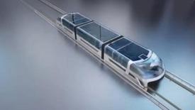 奔驰未来巴士:豪华的公共出行体验