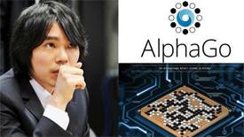 人工智能AlphaGo打败围棋传奇李世石