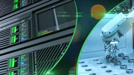 施耐德电气新一代的物联网架构与平台EcoStruxure