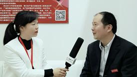 工博会现场——访亚控营销总监郑炳权