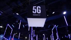 2018CES展:英特尔5G技术漫谈