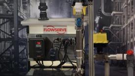 通过PTC物联网技术实现Flowserve泵的预测性维护