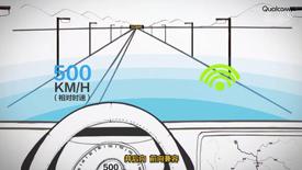 高通:自动辅助驾驶是怎么实现的?