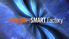 山崎马扎克的iSMART智能工厂