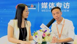 工博会专访:摩尔软件副总经理杨雄