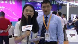 工博会专访:广东省智能机器人研究院副院长倪明堂