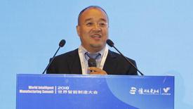 生态推动中国智造产业发展
