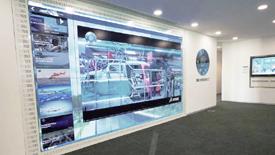 走进达索系统创新体验中心——3DEXPERIENCE