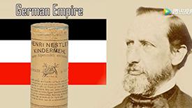 雀巢150年打造的食品工业帝国