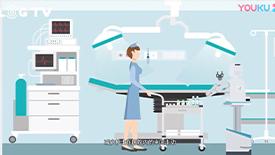 护士小助手Moxi——医院智能机器人