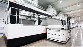 共享装备股份有限公司 3D打印智能成形工厂