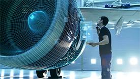 Simcenter助力航空航天性能工程创新