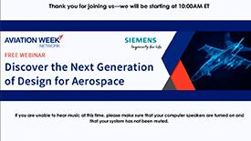 探索新一代航空航天设计