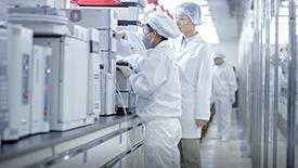 杭州贝因美母婴营养品有限公司