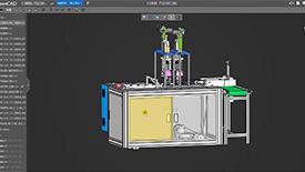 新一代云CAD平台--CrownCAD介绍