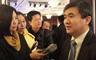 2015智能制造国际论坛――黄培博士专访