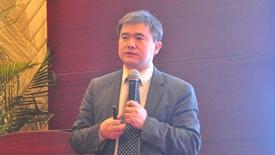 黄培:智能制造与中国制造2025