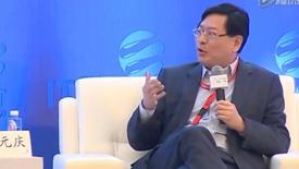 杨元庆:不应该叫做共享经济,应该是分享经济