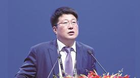 赵伟国:紫光正实施中国特大存储项目