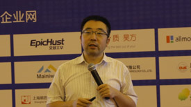 杜玮:中国制造业信息化深化应用策略