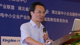 唐霞辉教授:激光加工技术及装备发展现状