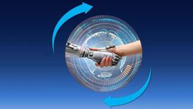企业转型智能制造之路下的精益物流管理思想