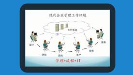 ERP生产制造管理实务