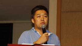 俞少杰:人工智能与智能制造