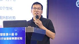 易捷行云EasyStack助力汽车行业数字化变革