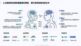 人工智能制造行业实践