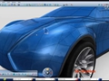 达索析统CATIA创意设计软件应用——汽车设计