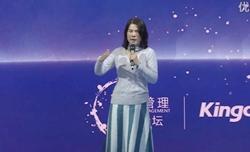 董明珠演讲:传统产业与互联网+(下)