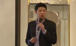 蒋翔:B2B集成,同步供应商、合作伙伴和客户价值链